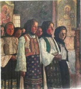 camil-ressu-e28093-taranci-in-biserica