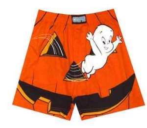 halloween boxers