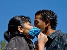 kissing viruses