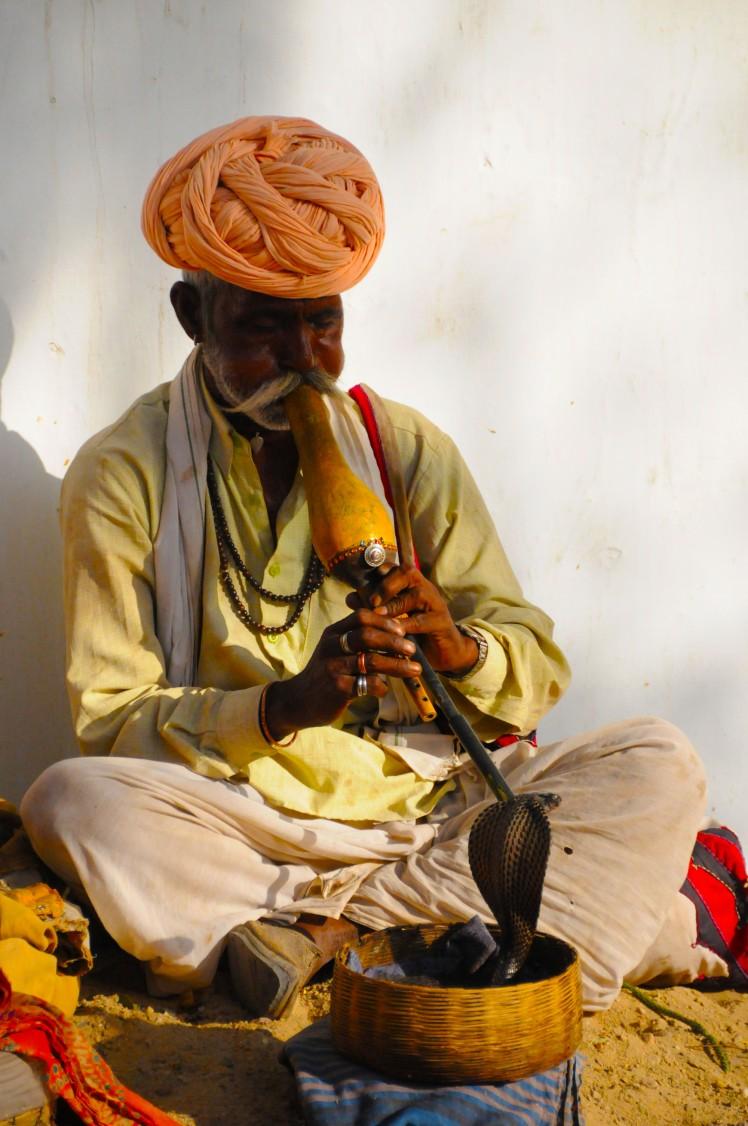 Snake_charmer_in_Pushkar,_Rajasthan