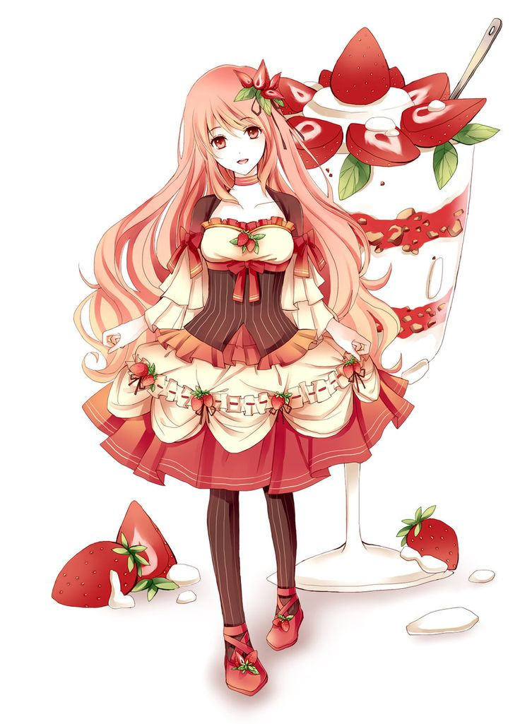 girl food 2