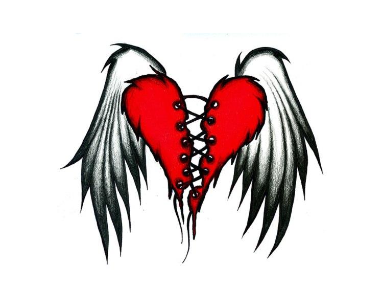 broken_heart_wings_tattoo_design_wallpaper