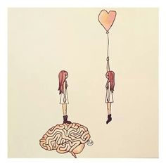 hearts brains