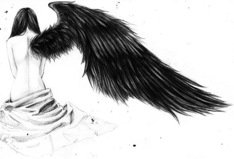 black-angel-wing