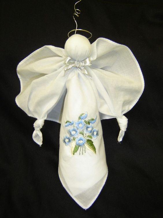 angel-handkerchief