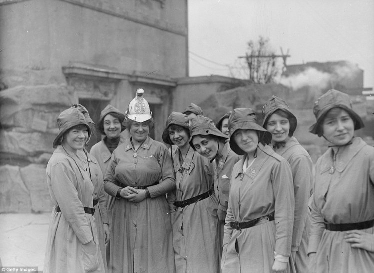 british-women-during-great-war