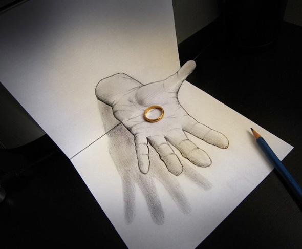 hand-ring