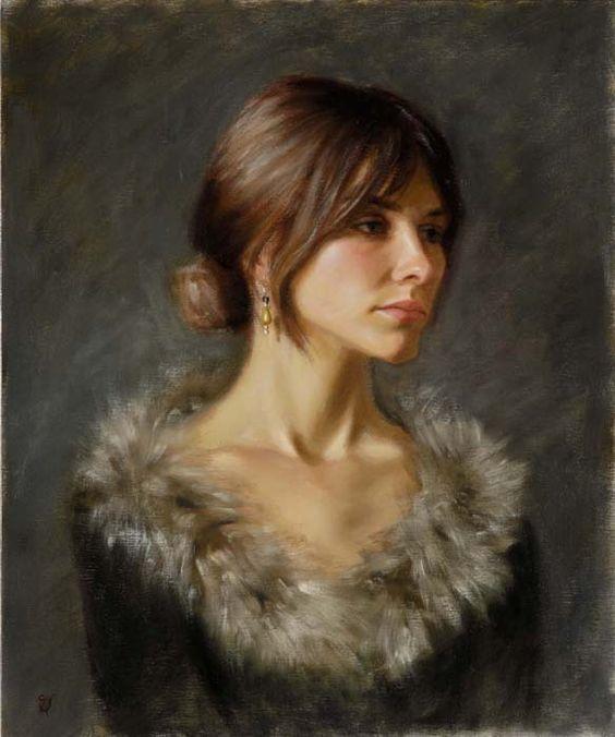 rebecca-harp-self-portrait