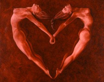 nude-heart