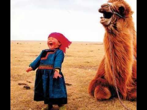 girl-camel