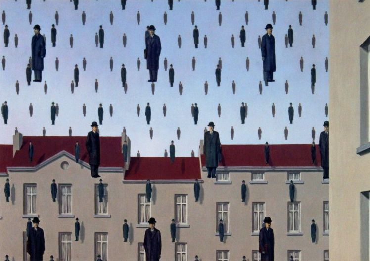 golconda-1953-by-rene-magritte