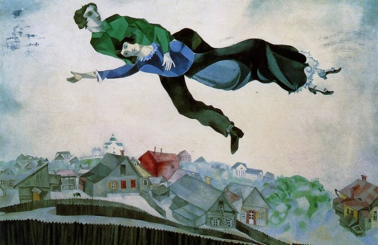 over-the-town-marc-chagall