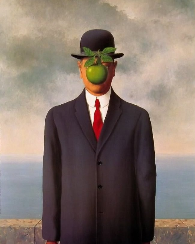 the-son-of-man-magritte-1946