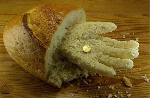 bread coin