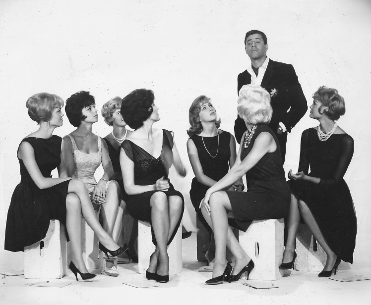 jerry lewis ladies