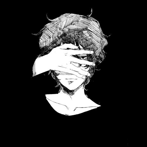 psychoticscream.tumblr.com loner