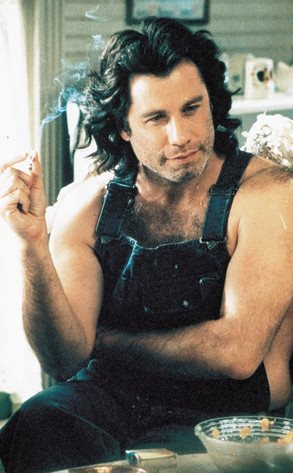 angel travolta