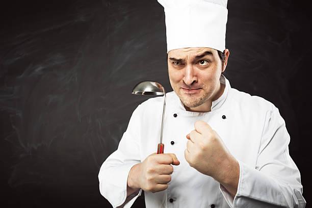 chef angrz