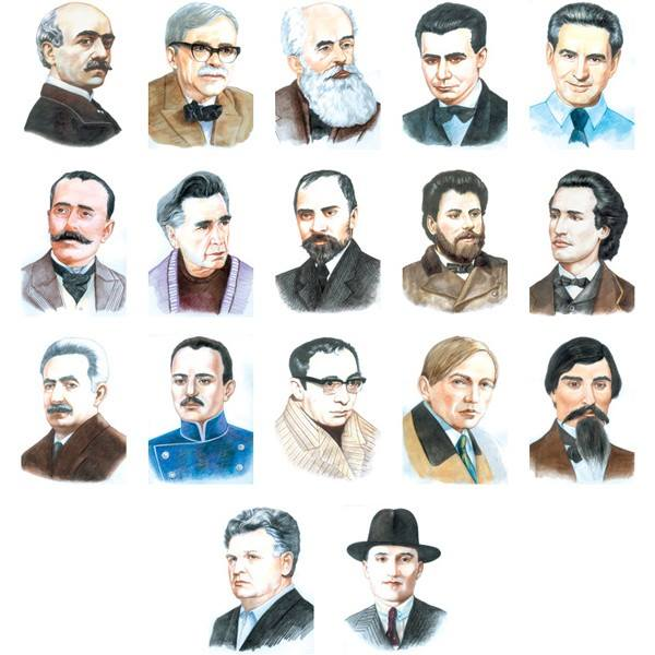 romanian writers