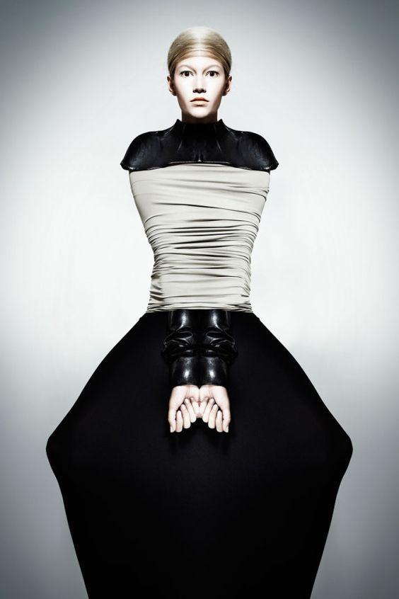 Anastasiya Komarova's Forms