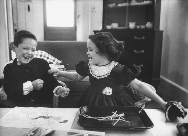 1920 kids