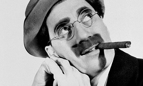 Image result for groucho marx cigar